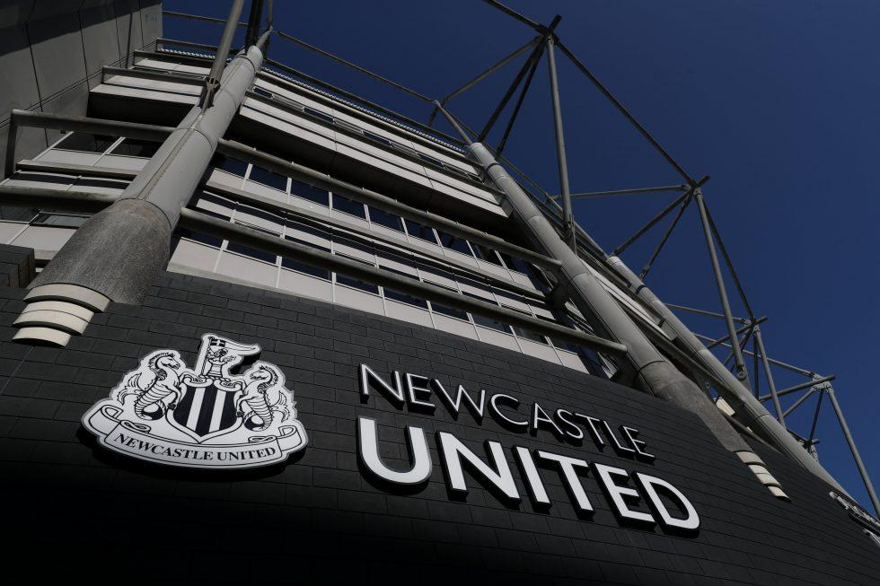 Bruce set to leave Newcastle before Tottenham clash