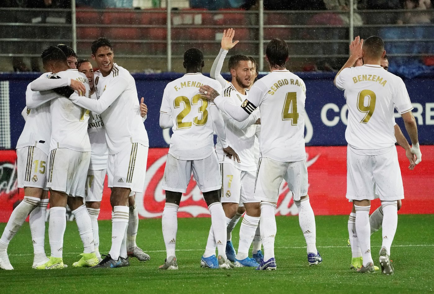 Real Madrid vs Alaves Live Stream