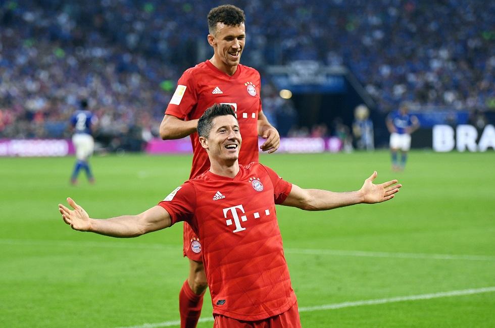 Bayern Munich vs Lyon Prediction