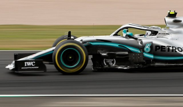 F1 Belgian GP 2020 Live Streaming, TV Schedule, TV Coverage & TV Times!
