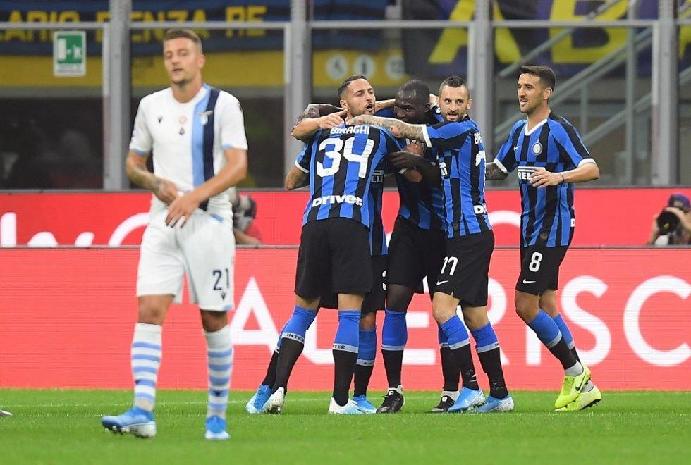 Inter Milan predicted line up vs Shakhtar Donetsk: Starting XI for tomorrow! 3