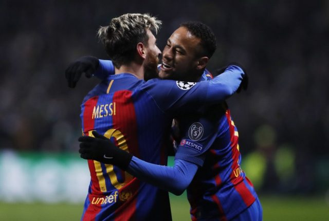 Messi Speculated For A Big PSG Move: Will He Reunite With Neymar?