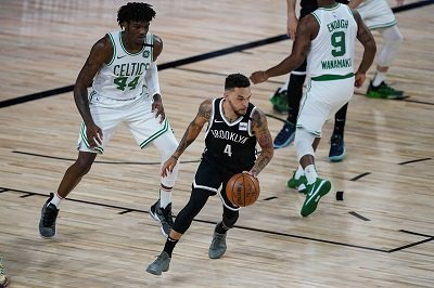 NBA on TV Today/Tonight: NBA Games TV Schedule, NBA on UK TV, NBA TV Live Stream 2020