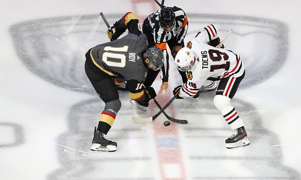 NHL on TV - Where to watch NHL? TV Schedule & TV rights 2020, TV Broadcast!