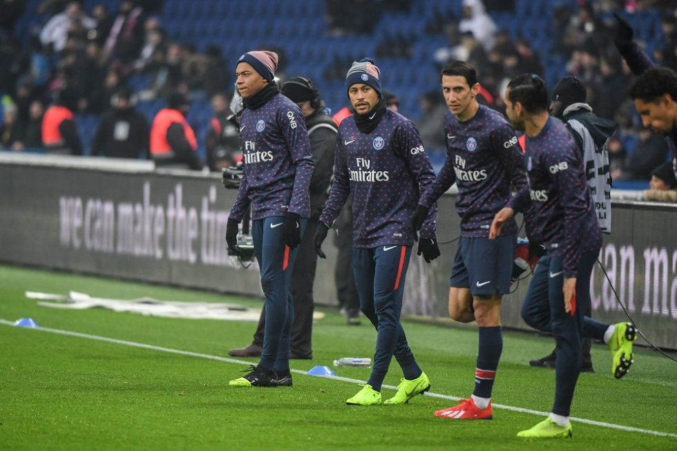 PSG Predicted Line Up vs Bayern Munich