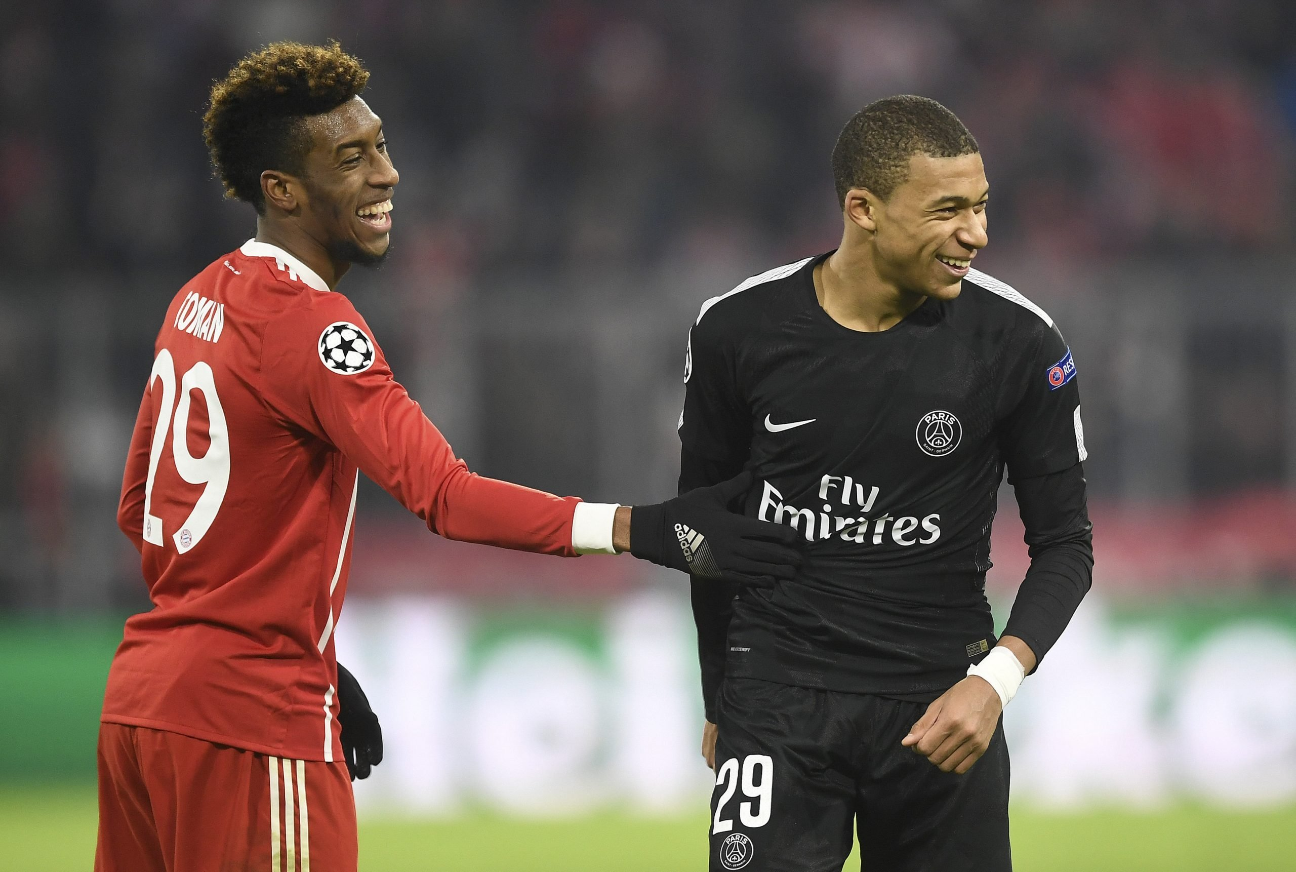 Psg Vs Bayern Munich Live Stream Preview Betting Odds