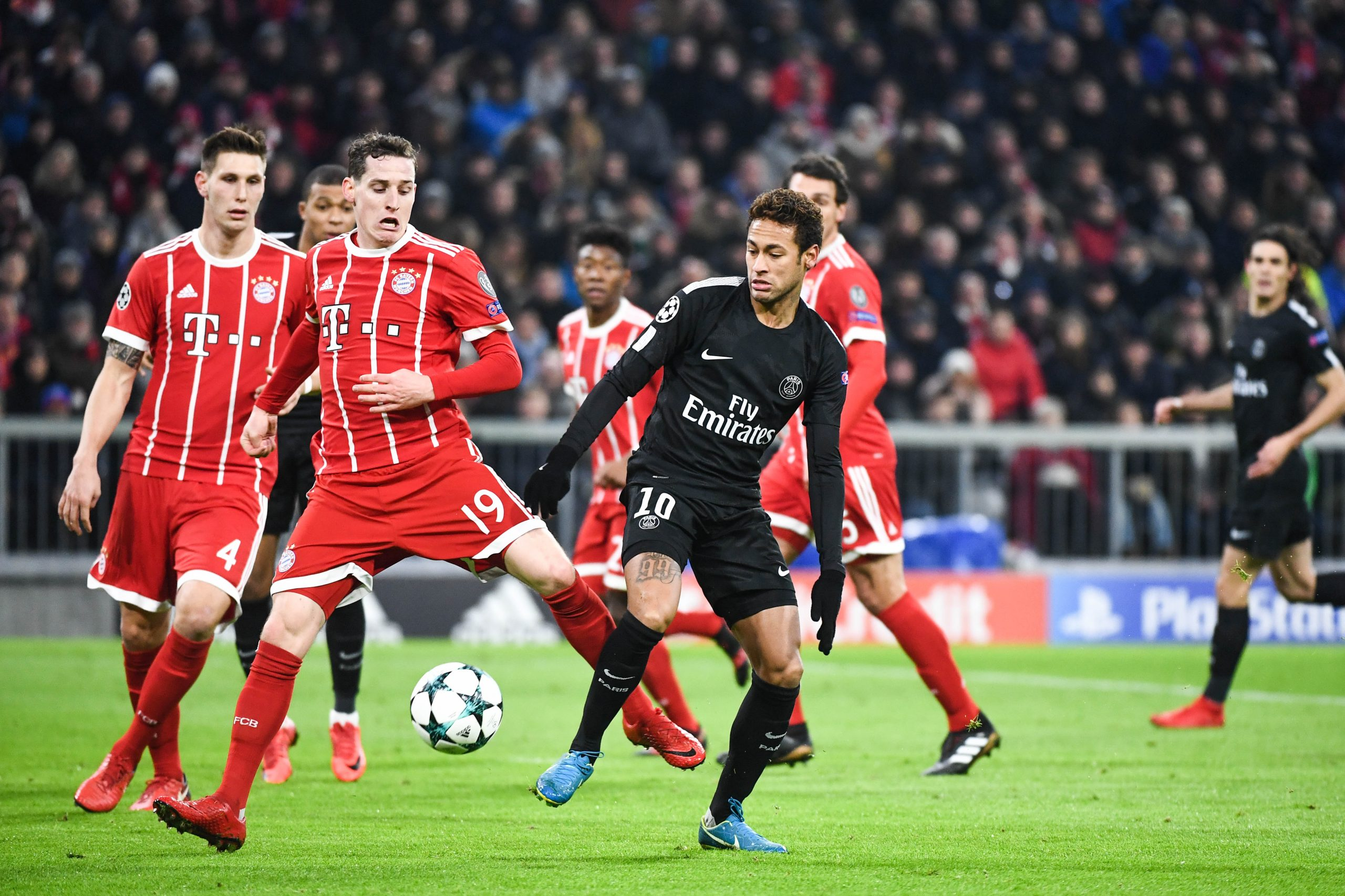 PSG vs Bayern Munich Prediction, Betting Tips, Odds & Preview