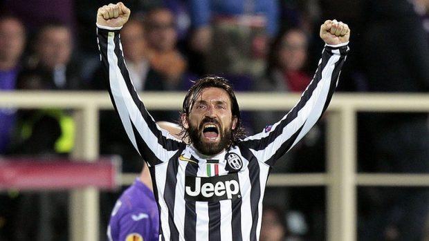 Pirlo's upcoming transfer plans for Juventus