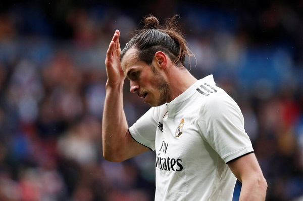 Real Madrid Desperate To Sell Gareth Bale To Tottenham For £15m