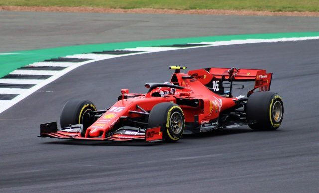 2020 Formula 1 Start Time Russian GP Formula 1 Race Start Time UK Timetable & Times!