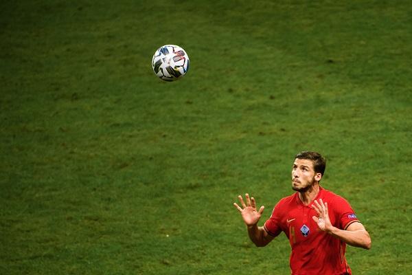 DONE DEAL: Ruben Dias to Manchester City
