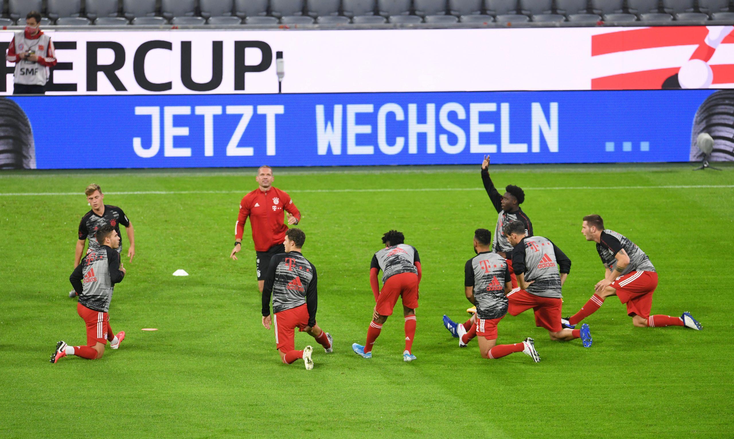 FC Bayern Munich Players Salaries 2020