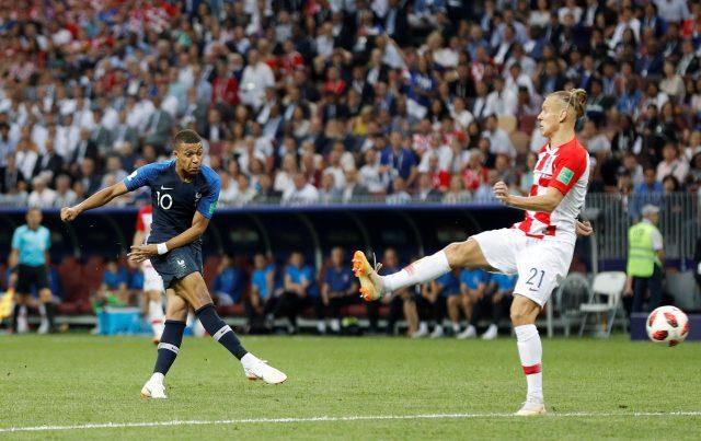 France vs Croatia Live Stream