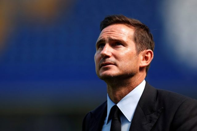 Lampard And Klopp: The Mind Games Rivalry