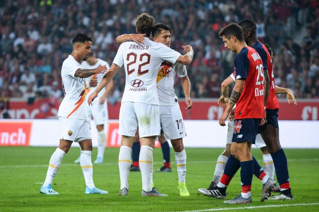 Leicester City Ready To Bring In Cengiz Under For £24m