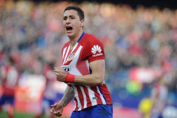 Man City's bid for Atletico Madrid defender gets rejected