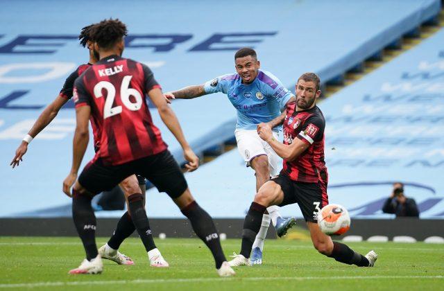 Manchester City vs AFC Bournemouth Live Stream