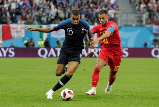 Mbappe Wishes A Move Away From PSG This Summer