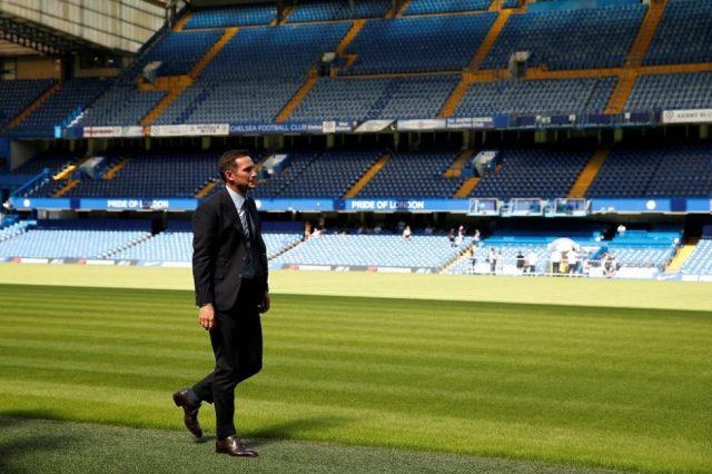 Mourinho: I felt sad for Frank Lampard
