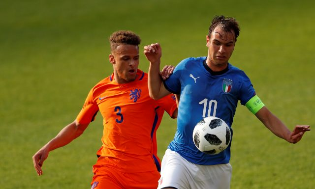Netherlands vs Italy Live Stream