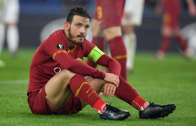 OFFICIAL: Alessandro Florenzi Signs For PSG On Loan From AS Roma