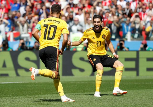 OFFICIAL Atletico Madrid Agrees Deal To Sign Yannick Carrasco Permanently