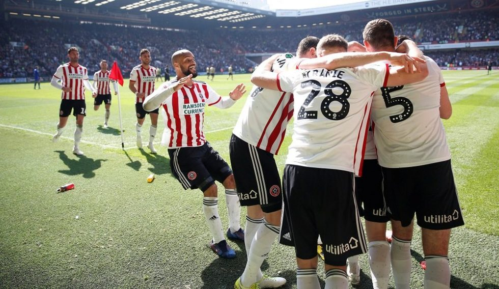 Sheffield United Transfers List 2020-21 Sheffield New Player Signings