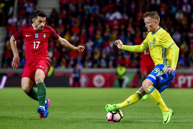 Sweden vs Portugal Live Stream