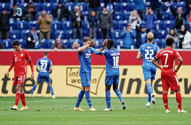 TSG 1899 Hoffenheim Players Salaries 2020 (Player Contracts & Market Value)