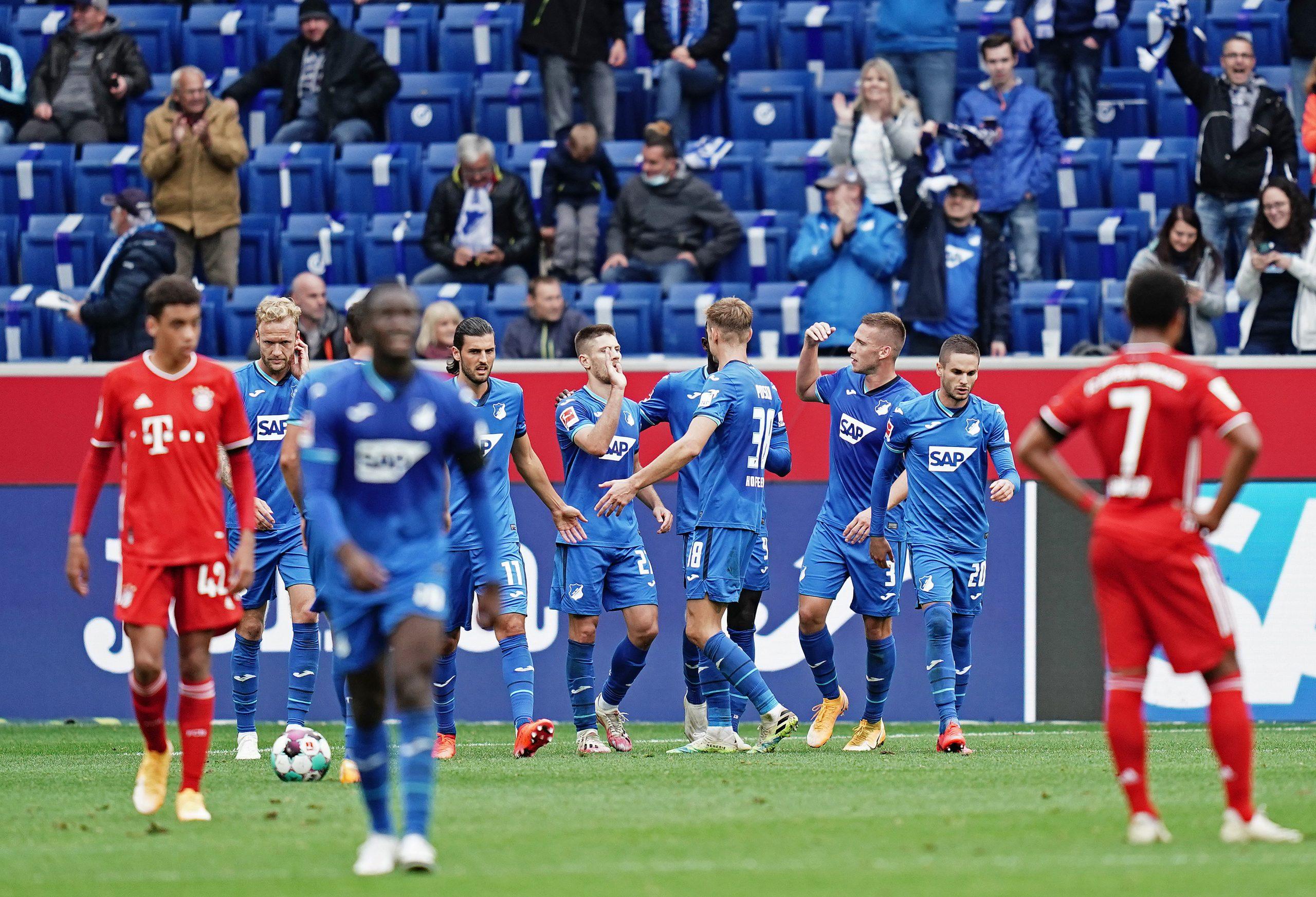 TSG 1899 Hoffenheim Players Salaries