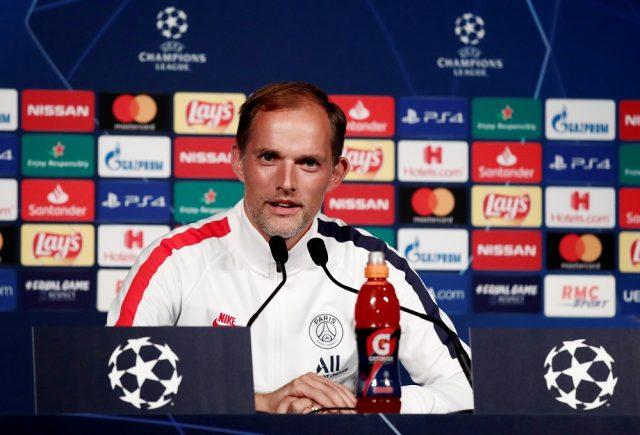 Thomas Tuchel responds to Bakayoko and Rudiger transfer rumours