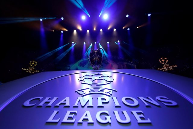 UEFA Champions League Release 2019/20 Player Of The Year Award Nominees