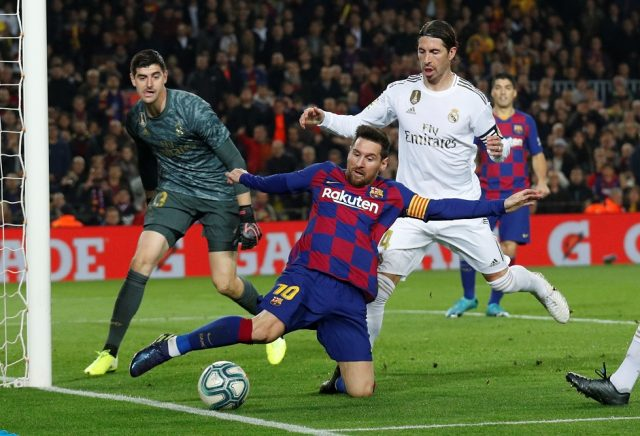 Barcelona vs Real Madrid 2020: Match Date, Kick-off Time, Live Stream, TV Channels
