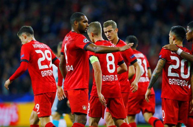 Bayer Leverkusen Players Salaries 2020 (Weekly Wages)