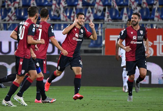 Cagliari FC Players Salaries 2020