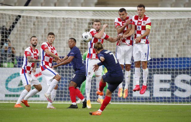 Croatia vs France Live Stream