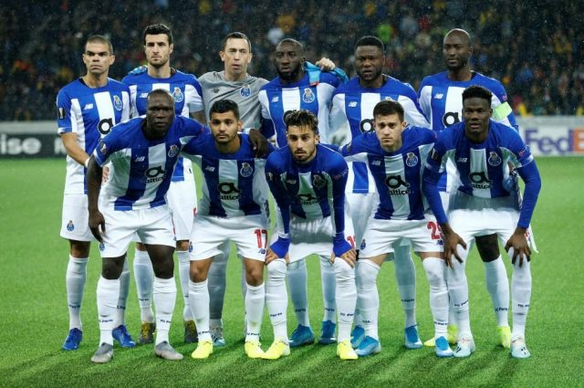FC Porto Players Salaries 2021 Weekly Wages & Contracts 202021