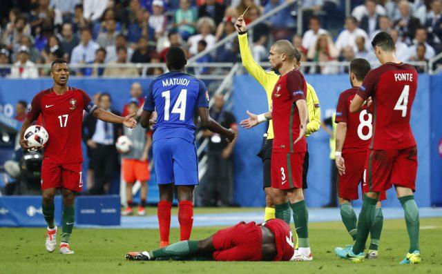 France vs Portugal Live Stream Free