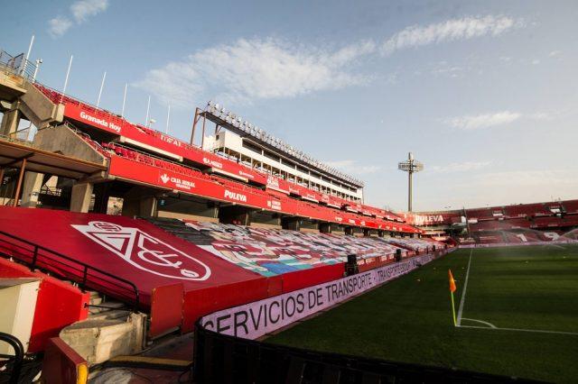 Granada CF Players Salaries 2020-21 (Weekly Wages)