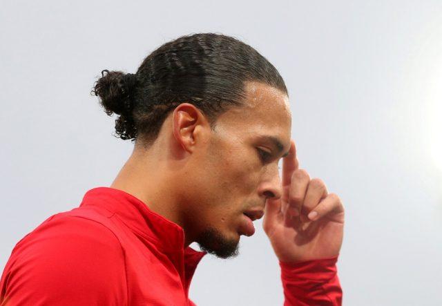 How Can Liverpool Keep Winning Without Virgil Van Dijk