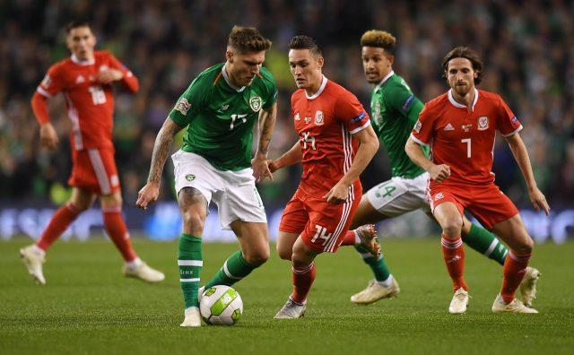 Ireland vs Wales Live Stream