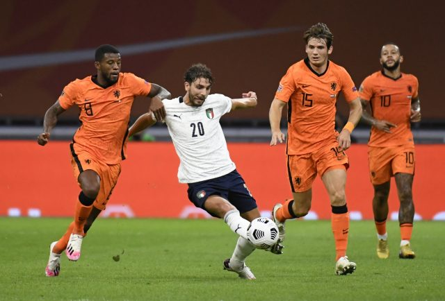 Italy vs Netherlands Live Stream Free, Predictions, Betting Tips, Preview & TV!