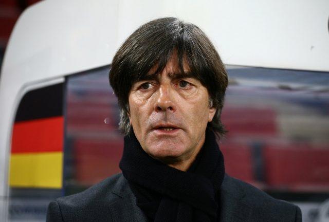 Joachim Löw In Awe Of This Borussia Dortmund Wonderkid Youssoufa Moukoko
