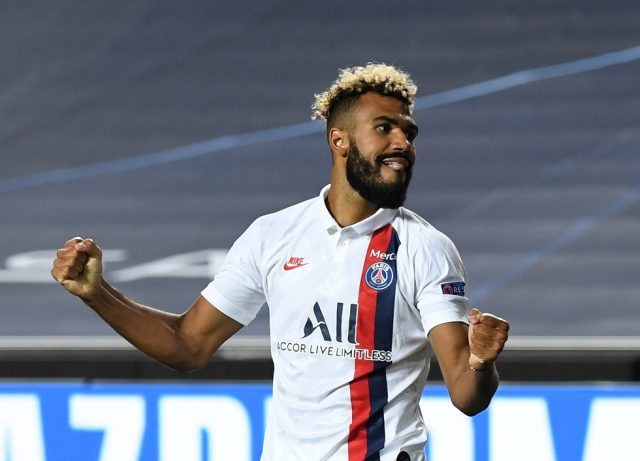 OFFICIAL Eric Choupo-Moting Joins Bayern Munich