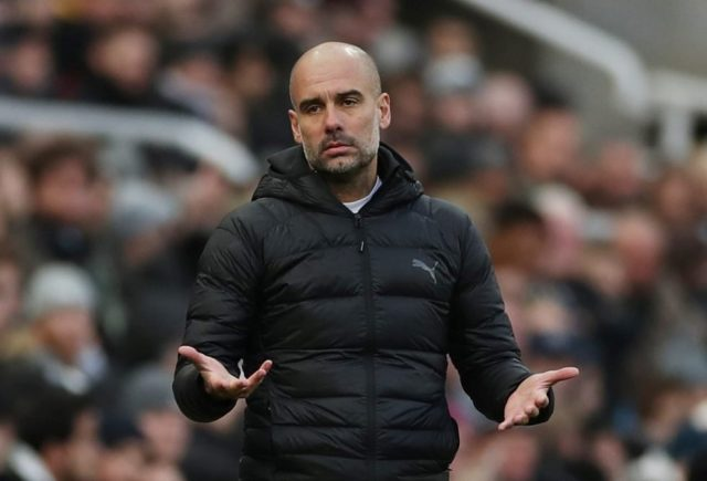 Pep Guardiola should renew his contract with Manchester City