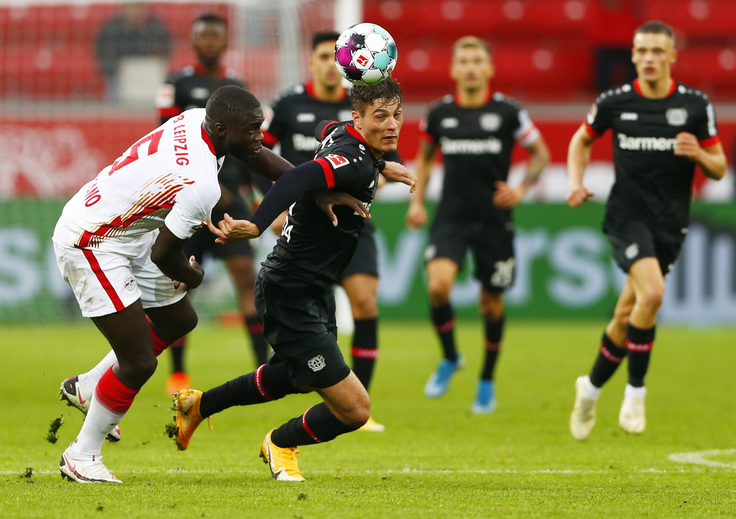 Rb Leipzig Players Salaries 2020 Weekly Wages