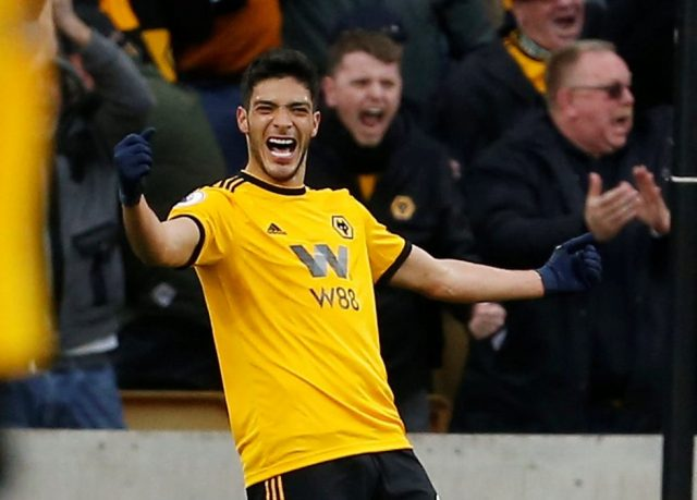 Real Madrid Target Raul Jimenez Confirms Exit Possibility