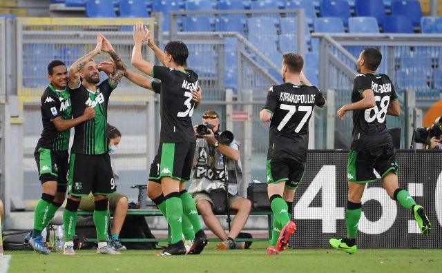 Sassuolo Calcio Players Salaries 2020