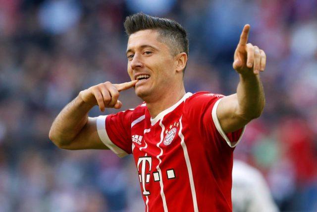 UEFA Awards announced Bayern Munich steals the show!