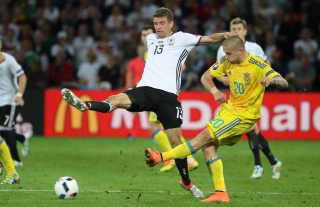 Ukraine vs Germany Live Stream Free, Predictions, Preview & Odds